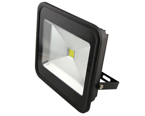BudgetLine | LED Bouwlamp | 220V | 50W | 4000Lm | Daglicht Wit