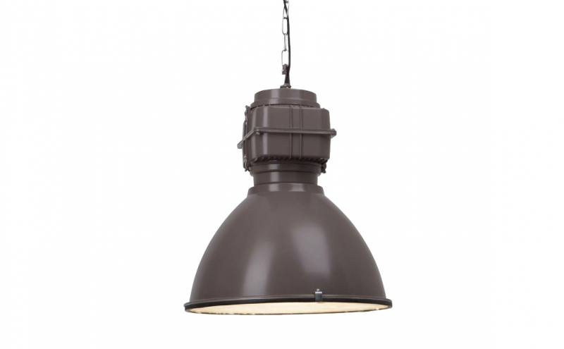 Saveware - LED Hanglamp  ANOUK Hanglamp 1x60W Grijs 93444/05