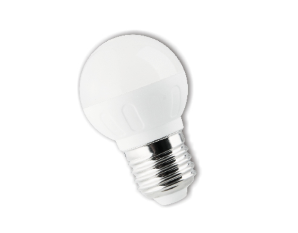 BudgetLine | LED Peer | 230V | 3W | 230Lm | VV 25W | Warm Wit | E27
