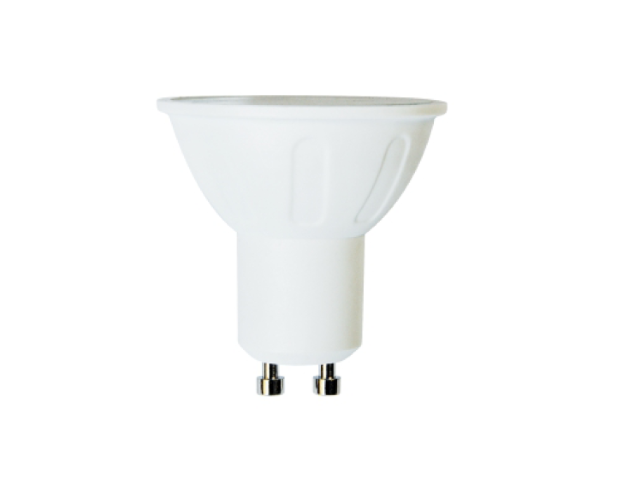 BudgetLine | LED Spot | 230V | 3W | 230Lm | VV 25W | Warm Wit | GU10