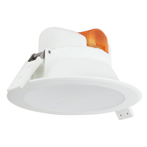 BudgetLine LED Downlight | 220V | 24W | 2100Lm | Warm licht Wit | 180mm