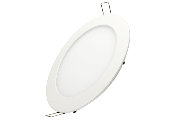 BudgetLine | LED Downlight | 220V | 18W | 1000Lm | Warm Wit | 185mm