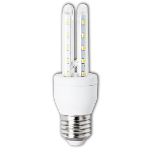 BudgetLine | LED Peer | 230V | 10W | 750Lm | VV 25W | Warm Wit | E27