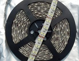 LED Strip Indirecte verlichting