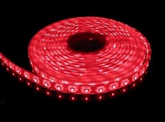 LED Stripset Rood