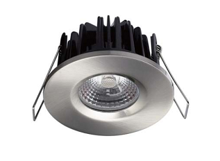 Recessed spotlights IP44 / IP65