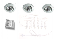 LED Inbouwspot Sets