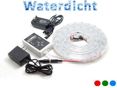 Complete Sets Waterdicht