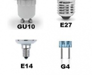 LED Lamp / Bulb Replacements