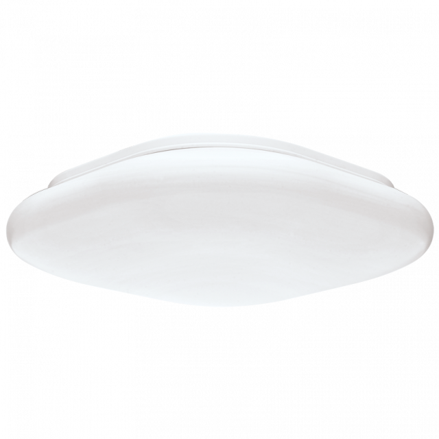Eglo Plafonniere / wandlamp | 18W | 350mm | LED BERAMO | Warm Wit