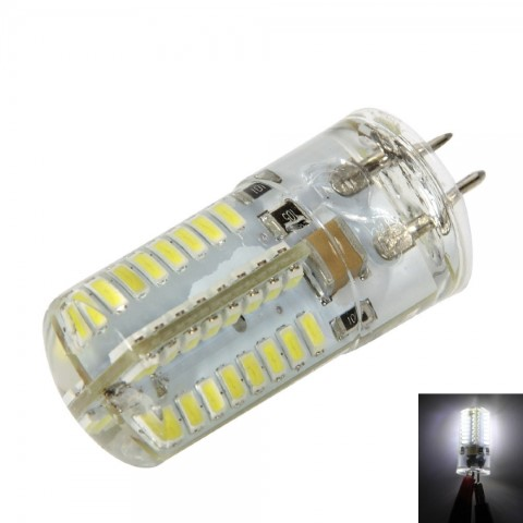 LED steeklampje | 12V | 3W | VV 20-25W Wit | G4 | 220Lm