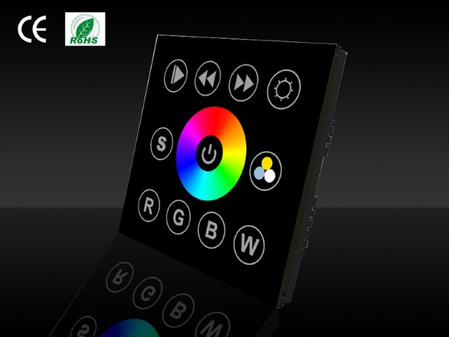 LED controllers en dimmers