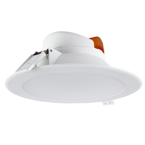 BudgetLine | LED Downlight | 220V | 14W | 1200Lm | Warm Wit | 145mm