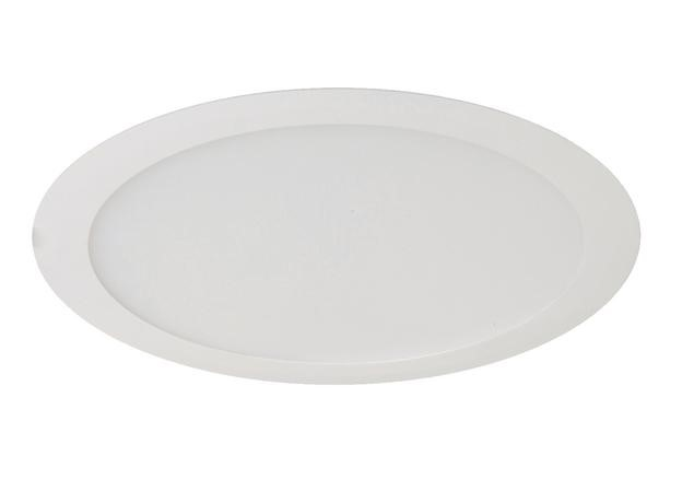 LED Downlight | 220V | 24W | 1900Lm | Warm Wit | 270mm