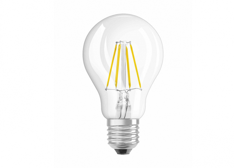 LED Peer | 230V | 4W | 510Lm | VV 50W | Warm Wit | E27
