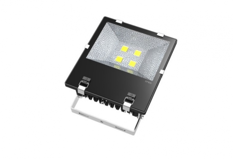 LED Gevellamp | 230V | 200W | 16000Lm | Wit