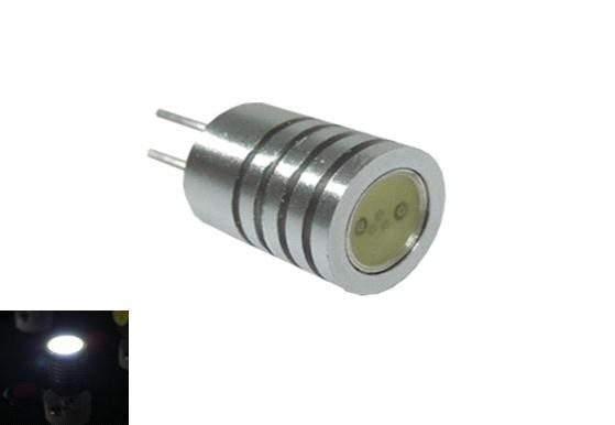 LED steeklampje | 12V | 1,5W | VV 10W | Warm Wit | G4 | 80Lm