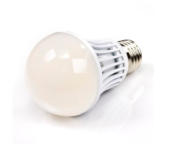 LED Peer | 230V | 5W | 390Lm | VV 40W | Warm Wit | E27 | Dimbaar