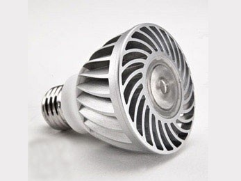LED Spot (PowerLED) | 220V | E27 | 8W | VV 40W | Warm Wit | Par 20 | 350 Lume