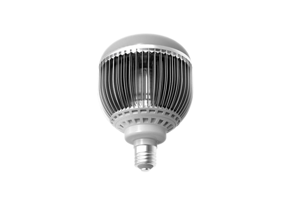 LED Lamp | 230V | 27W | VV 150W | 2300Lm | Cool