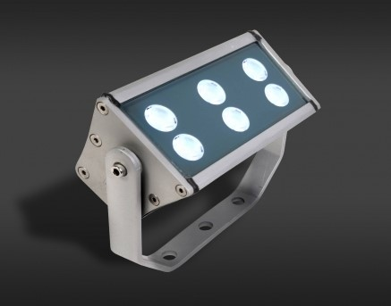LED Powerbar | 230V | 18W | Warm Wit