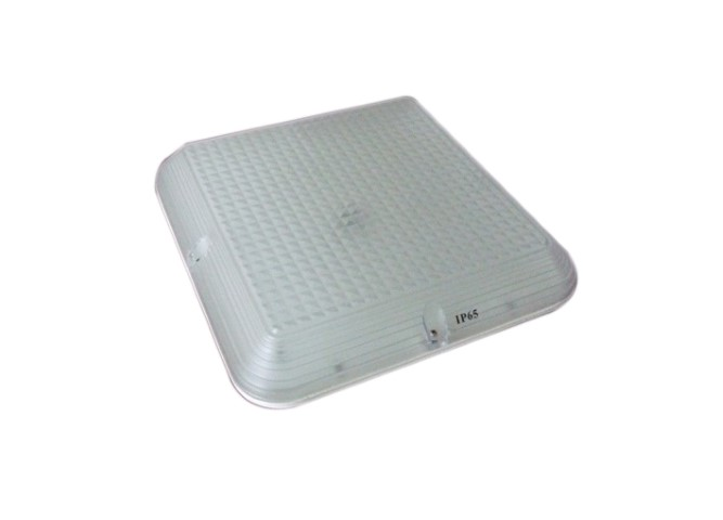 Lamp | 30W | 310 x 310 x H100mm | 1800Lm | Sealing 315V | IP65
