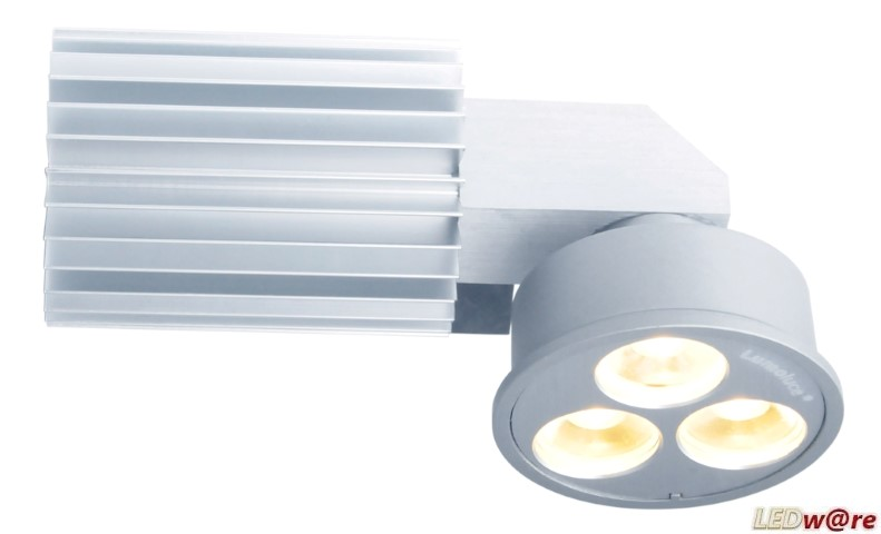 LED Spot | 700mA | 7.5W | VV 15W | Warm Wit | Lumoluce L