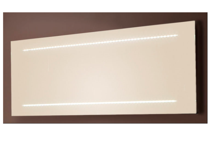 LED Strip set 1 x 108cm | Daglicht Wit