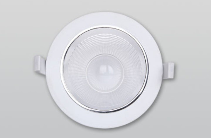 LED Downlight | 220V | 30W | 2550Lm | Daglicht Wit | 234mm | Dim