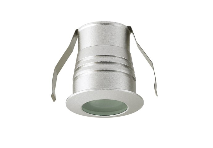 LED inbouwspot | 1 LED | Rond | 3W | 700mA | Warm Wit | LWD3W106WW700