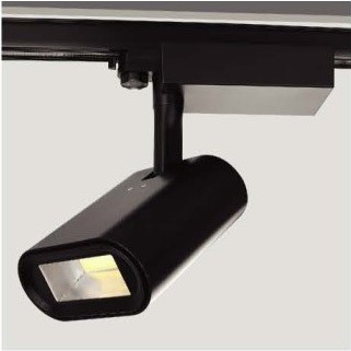 LED Rail systeem