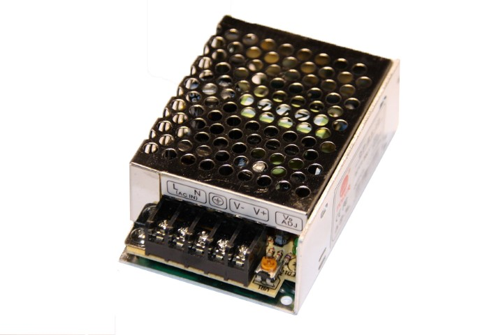 Mini LED Voeding | 36W | 12V