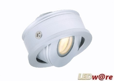 LED Spot | 700mA | 2.5W | VV 15W | Cool Wit | Lumoluce L