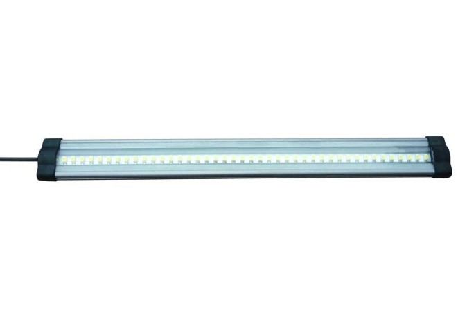 LED Strip | Plat | Type FLAT LO | 100cm | Warm Wit | 11W | 24V | WaterProof
