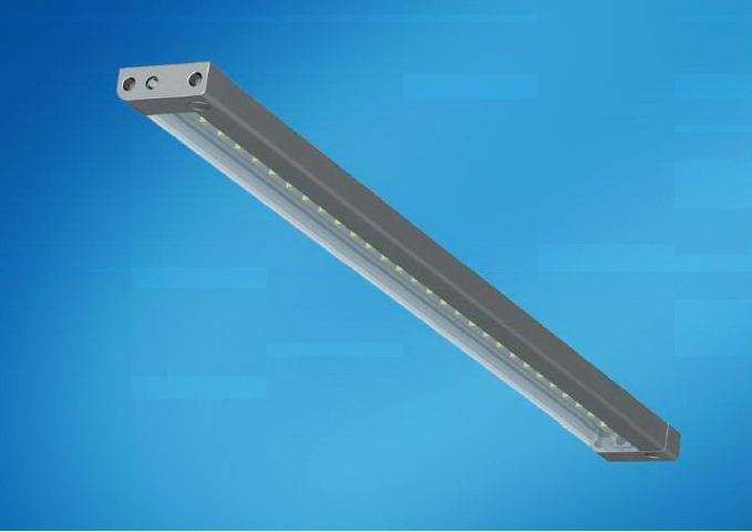 LED Strip | Plat | Type SWITCH | 50cm | Warm Wit | 6W | 24V