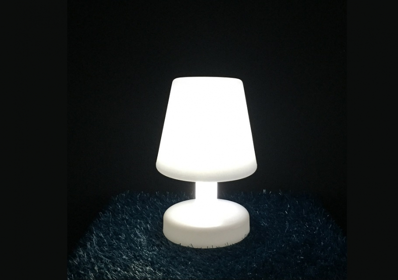 LED Verlichte | CLASSIC TABLE LAMP | RGBW