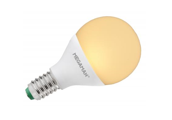 LED Lamp | 230V | 3,5W | VV 15-20W | Extra Warm Wit | E14
