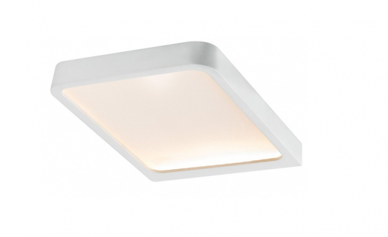 Paulmann | LED Driekhoek SET | 149 x 138 x 57mm | Warm Wit | 2 x 6,2W | 12V | 440