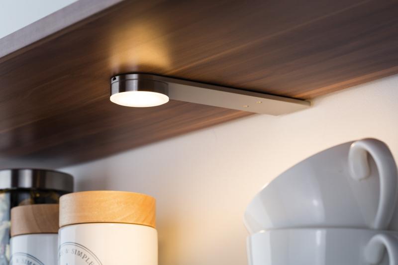 saveware paulmann led spot set 200 x 50 x 18mm warm wit 3 x 2 2w 12v 250 lu. Black Bedroom Furniture Sets. Home Design Ideas