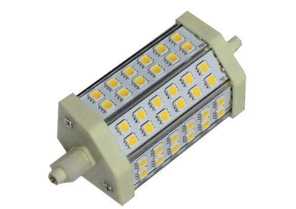 LED buislamp | 230V | 10W | VV 90W | Koud Wit