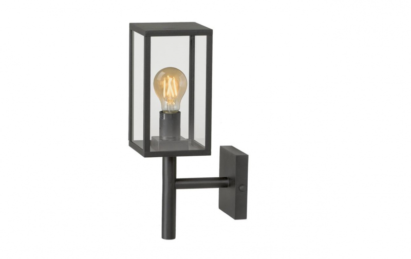 Garden Lights - Wandlamp Celata (2200K | 4W | 280lm | 12V | 120x380mm)