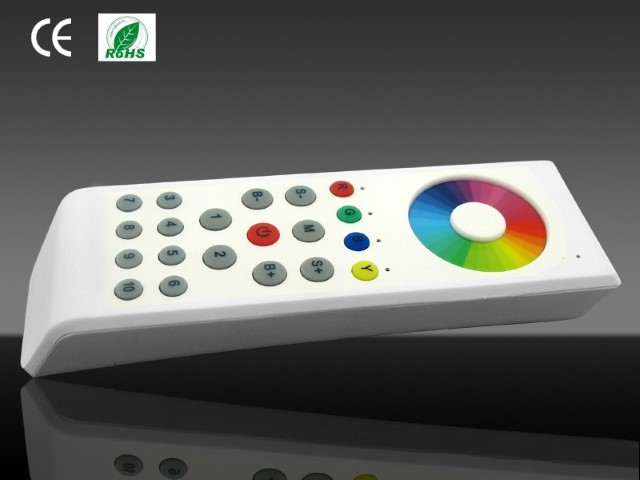 LED RGBW Controller