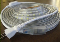 LED high Power LED strip | 220V | 500W | 50M | Wit