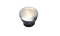 Garden Lights - Grond spot Larch (3000K | 1W | 30lm | 12V | 40x70mm)