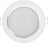 Verbatim | LED Downlight | 220V | 11W | 600Lm | Warm