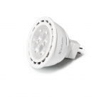 LED Spot (Verbatim) | 12V | 5,5W | VV 40W | Warm Wit | MR16