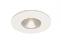 Malmbergs | MD-315VAST | LED inbouwspot | 1 LED spots | 200Lm | 3W | Wit