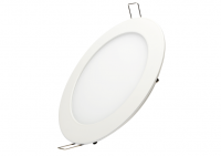 BudgetLine | LED Downlight | 220V | 24W | 1650Lm | Warm Wit | 3000mm