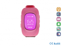 Kids Smartwatch | GPS Tracking | GWJM11PINK | Roze