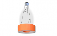 LED Hanglamp | 12W | DOLED® Oranje